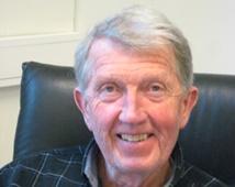 Dr. Knut Rokstad
